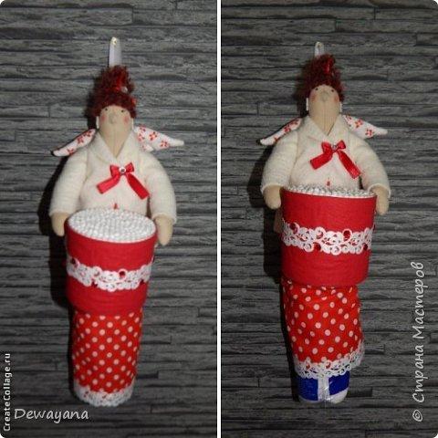 Мои первые куколки фото 2