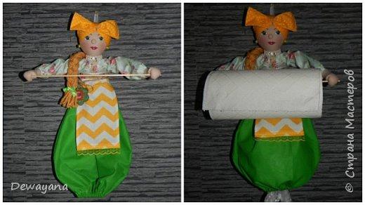 Мои первые заказики - куколки украиночки. фото 22