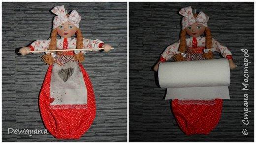 Мои первые заказики - куколки украиночки. фото 29