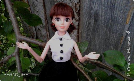 """Доброе время суток! Сегодня я сдаю работу на конкурс """" Школьные деньки"""" Её представляет Алиса. Она переходит в этом году в 8 класс. http://stranamasterov.ru/node/1042660 фото 29"""