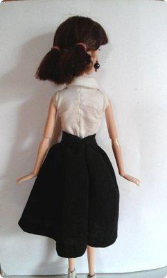 """Доброе время суток! Сегодня я сдаю работу на конкурс """" Школьные деньки"""" Её представляет Алиса. Она переходит в этом году в 8 класс. http://stranamasterov.ru/node/1042660 фото 17"""