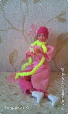 Здравствуйте все.Сегодня я сдаю работу на конкурс. Её представляет Алиса.        http://stranamasterov.ru/node/1046961  фото 9