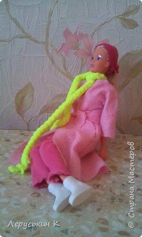 Здравствуйте все.Сегодня я сдаю работу на конкурс. Её представляет Алиса.        http://stranamasterov.ru/node/1046961  фото 7
