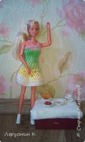 Привет Страна Мастеров. Сегодня Алиса сделает коктейль. Придумала не сама, а посмотрела у мастериц. Ну я отвлеклась. фото 1