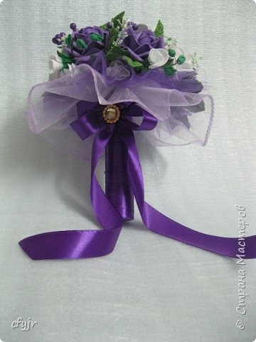свадебный букет.  фото 1