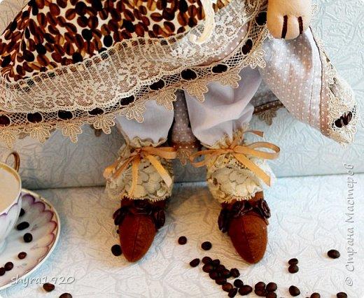 Кофе со сливками. Хорошо иметь такую подружка, всегда веселая компания. фото 6