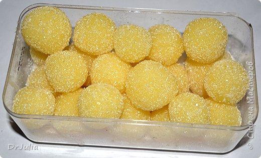 Продолжаю делать мыльные букеты, теперь вместо лилий http://stranamasterov.ru/node/964611 анютины глазки. фото 8