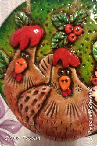 Доброго времени суток!Сегодня я к вам с солеными парочками)))как говорится Новый Год не за горами и готовиться к нему никогда не рано,а символ следующего года....правильно-петушок! фото 2