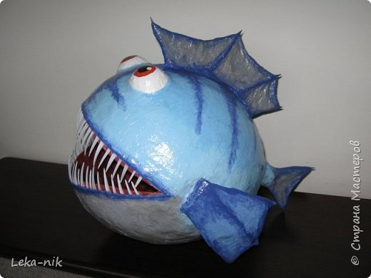 рыб фото 1