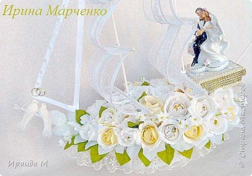 Прошли те времена, когда свадьба ассоциировалась исключительно с белым цветом и строгой традицией. Сегодня в моде цветная свадьба, и чем ярче, тем лучше. Подарок на цветную свадьбу -цвет фуксии. фото 7