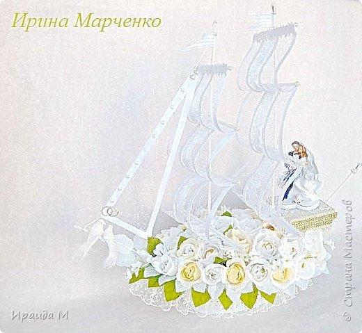 Прошли те времена, когда свадьба ассоциировалась исключительно с белым цветом и строгой традицией. Сегодня в моде цветная свадьба, и чем ярче, тем лучше. Подарок на цветную свадьбу -цвет фуксии. фото 8