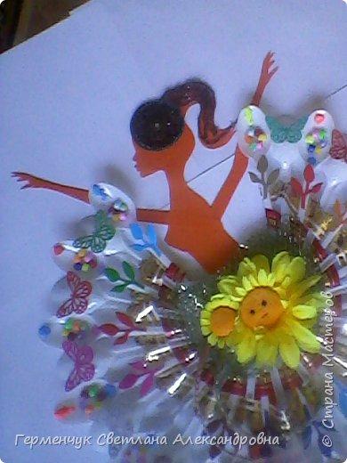 """Балерина танцует партию цыганки в юбке """"Розетта"""" фото 4"""