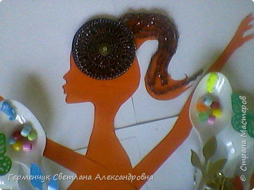 """Балерина танцует партию цыганки в юбке """"Розетта"""" фото 8"""