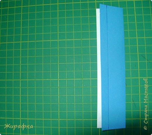 Вот такие закладки мы делали в те далёкие времена, когда деревья были большими, а я училась в начальной школе. фото 5