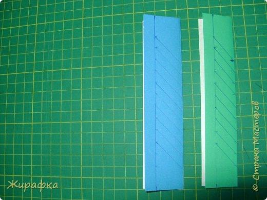 Вот такие закладки мы делали в те далёкие времена, когда деревья были большими, а я училась в начальной школе. фото 11
