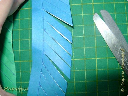 Вот такие закладки мы делали в те далёкие времена, когда деревья были большими, а я училась в начальной школе. фото 13