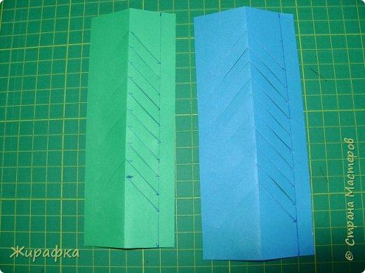 Вот такие закладки мы делали в те далёкие времена, когда деревья были большими, а я училась в начальной школе. фото 14