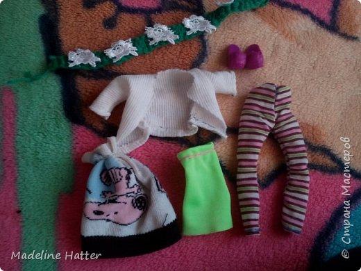"""Всем привет! Сегодня я участвую в конкурсе """"Осень 2016"""" - http://stranamasterov.ru/node/1046961?tid=2174. Для этого конкурса нужно было сшить теплую одежду для куколок ( штанишки, курточку, шапку и т.д. ) Хотя я уже длительное время зарегистрирована в Стране Мастеров, никакие блоги я не вылаживала, мне больше нравилось наблюдать. Это мой первый блог, надеюсь вы примите меня)     фото 6"""