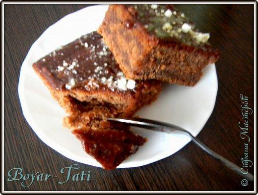 На просторах интернета нашла очень простой рецепт шоколадного пирога,решила непременно попробовать. Получился вкусный и очень шоколадный пирог к чаю)  Ингредиенты: 1,5 ст. муки  3 ст. л. какао  1 ст. сахара (я взяла пол стакана) 1 ч. л. разрыхлителя  0,5 ч. л. соли  1 ч. л. уксуса  1 пакетик ванилина  5 ст. л. растительного масла  1 ст. воды  фото 9