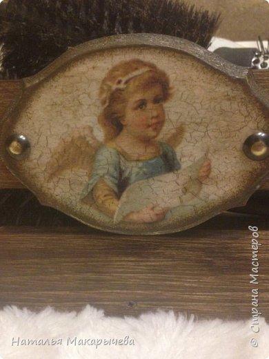 Ящик для расчесок фото 3