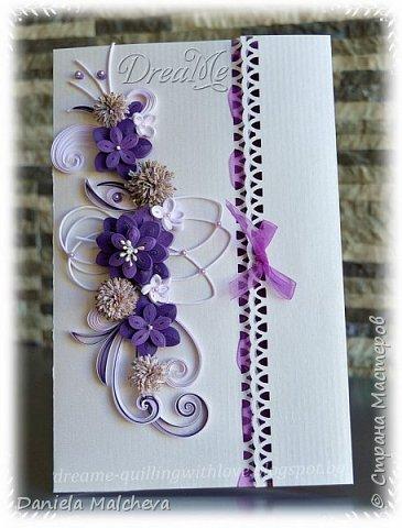 Purple weddings фото 1