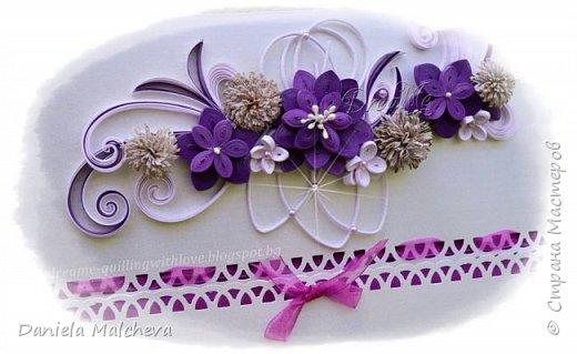 Purple weddings фото 2