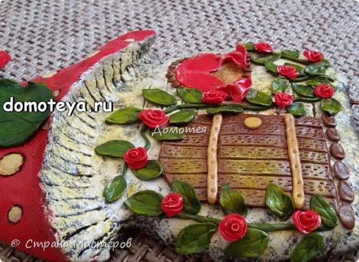 Домик на солнышке. фото 3