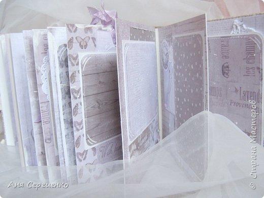 Свадебний альбом 20х20см фото 3