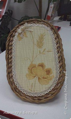 Мои первые шаги в плетении фото 3
