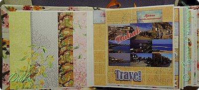 Альбом об отпуске. Много фото! фото 6