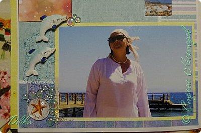 Альбом об отпуске. Много фото! фото 10