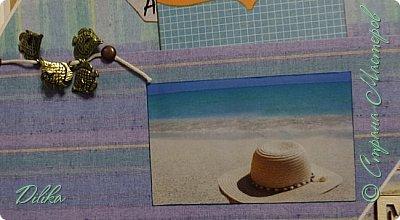 Альбом об отпуске. Много фото! фото 11