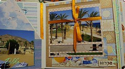 Альбом об отпуске. Много фото! фото 14