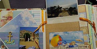 Альбом об отпуске. Много фото! фото 15