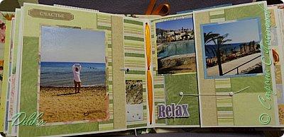 Альбом об отпуске. Много фото! фото 23