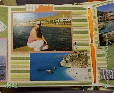 Альбом об отпуске. Много фото! фото 24