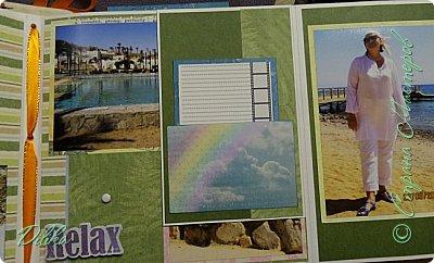Альбом об отпуске. Много фото! фото 26