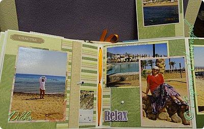 Альбом об отпуске. Много фото! фото 27