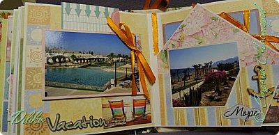 Альбом об отпуске. Много фото! фото 28