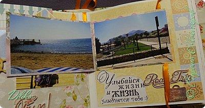 Альбом об отпуске. Много фото! фото 32