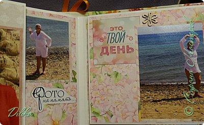Альбом об отпуске. Много фото! фото 35