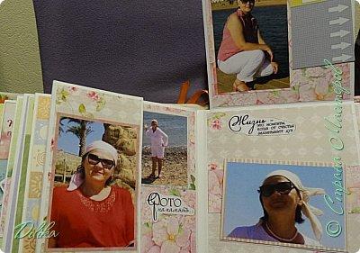 Альбом об отпуске. Много фото! фото 36