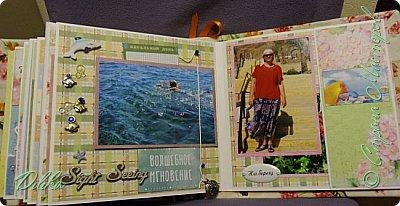 Альбом об отпуске. Много фото! фото 38
