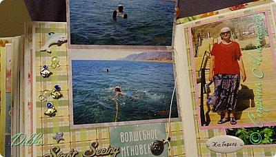 Альбом об отпуске. Много фото! фото 40