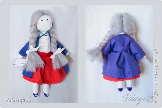 Куколка тыквоголовка фото 10