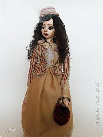 Их называют куклами, игрушками, а для меня они как дети!))   фото 3