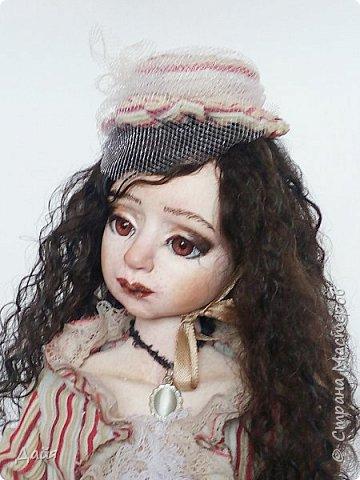 Их называют куклами, игрушками, а для меня они как дети!))   фото 4