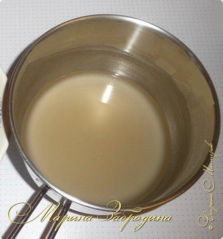 Здравствуйте, пишу Вам один очень простой, вкусный и сладкий рецепт - домашний мармелад из агар-агара. Готовится очень быстро. Для его приготовления я возьму клубнику, но теоретически можно выбрать любое ягодное пюре или фруктовый сок. фото 6