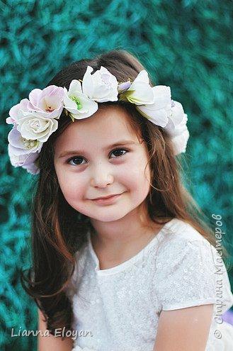 Цветы  с диаметром 45см 120штук  для фотопроекта Анастасии Панеевой  https://vk.com/paneeva фото 27