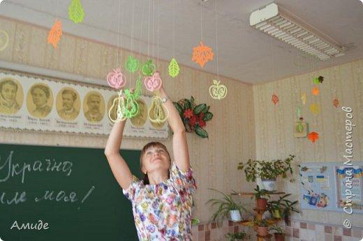 Хочу всех жителей СМ поздравить с началом учебного года и пожелать новых творческих идей и здоровья.  фото 10